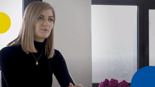 Parole d'apprenti : l'expérience Camille en Bac+3 Responsable Opérationnel Retail à IMEA