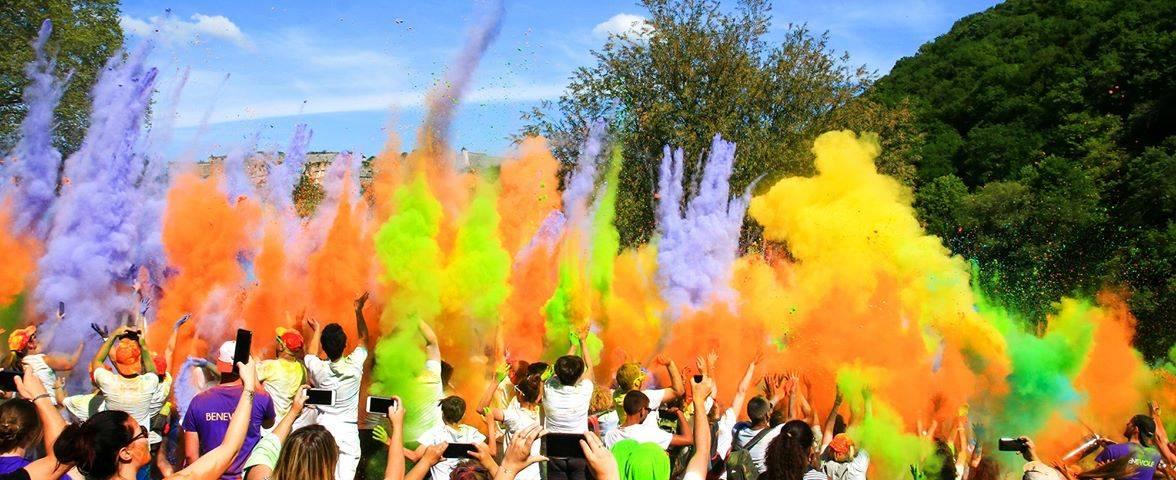 Color Life Besançon